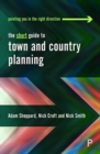 Image for The short guide to town and country planning