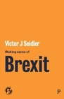 Image for Making sense of Brexit  : democracy, Europe and uncertain futures