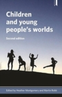 Image for Children and young people's worlds