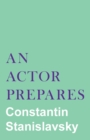 Image for An actor prepares