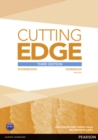 Image for Cutting Edge 3rd Edition Intermediate Workbook with Key