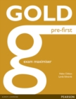 Image for Gold Pre-First Maximiser without Key