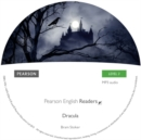 Image for Level 3: Dracula MP3 for Pack