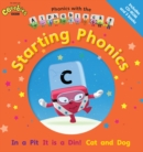 Image for Starting phonics