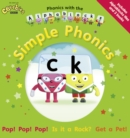 Image for Simple phonics