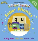 Image for Super phonics
