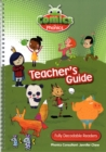 Image for Comics for phonics: Teacher's guide