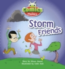 Image for Storm friends : Bug Club Comics for Phonics Set 00 Lilac Storm Friends Lilac