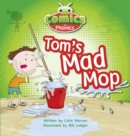 Image for Tom's mad mop