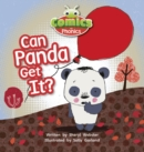 Image for Can Panda get in?