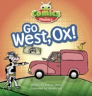 Image for Go west, Ox!
