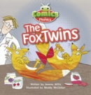 Image for The fox twins