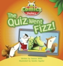 Image for The quiz went fizz!