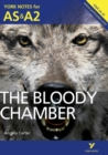 Image for The bloody chamber, Angela Carter