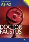 Image for Doctor Faustus, Christopher Marlowe