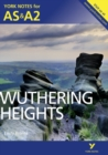 Image for Wuthering Heights, Emily Brontèe