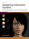 Image for Designing interactive systems  : a comprehensive guide to HCI and interaction design
