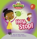 Image for Hey Stop 6-Pack Lilac