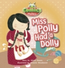 Image for Miss Polly Had a Dolly 6-pack Lilac