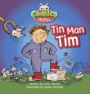 Image for Tin-Man Tim 6-pack Pink A Sets 1-2