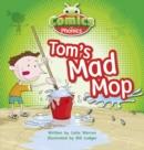 Image for Tom's Mad Mop 6-pack Pink A Set 3