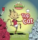 Image for Top Cat : Set 4 : Pink B