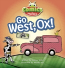 Image for Go West Ox 6-pack Red A Set 6