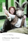 Image for Level 3: A Midsummer Night's Dream Book and MP3 Pack