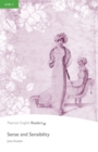 Image for Level 3: Sense and Sensibility Book and MP3 Pack