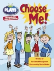 Image for Choose me! : BC JD Plays Lime/3C Choose Me Lime/3c
