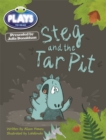 Image for BC JD Plays Blue (KS1)/1B Steg and the Tar Pit