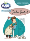 Image for Julia Donaldson Plays Purple/2C Doctor Doctor 6-pack