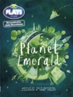 Image for Julia Donaldson Plays Green/1B Planet Emerald 6-pack