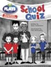 Image for Julia Donaldson Plays Purple/2C The School Quiz 6-pack