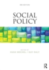 Image for Social policy