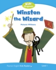 Image for Winston the wizard