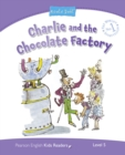 Image for Level 5: Charlie and the Chocolate Factory