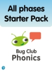 Image for Phonics Bug All Phases Starter Pack