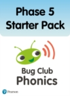 Image for Bug Club Phonics Phase 5 Starter Pack (36 books)