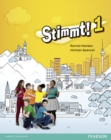 Image for Stimmt!1,: Pupil book