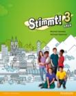 Image for Stimmt!3 Grèun,: Pupil book