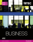 Image for BTEC first award business