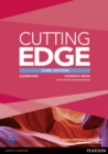 Image for Cutting edgeElementary,: Student's book with DVD-ROM