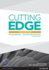 Image for Cutting edge: Pre-intermediate