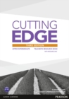 Image for Cutting Edge 3rd Edition Upper Intermediate Teacher's Book and Teacher's Resource Disk Pack