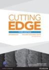 Image for Cutting edge: Intermediate