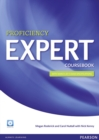 Image for Expert Proficiency Coursebook and Audio CD Pack