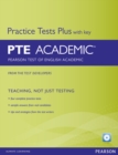 Image for Pearson Test of English Academic Practice Tests Plus and CD-ROM with Key Pack