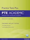 Image for Pearson Test of English Academic Practice Tests Plus and CD-ROM without Key Pack