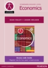 Image for Pearson Baccalaureate Economics ebook only edition for the IB Diploma